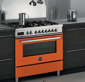 Bertazzoni apparatuur bij KeukenConcurrent