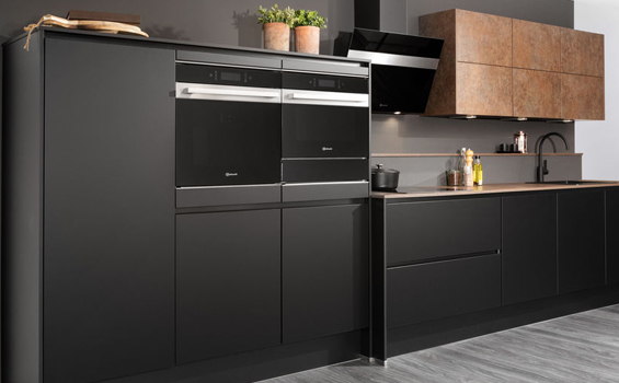 Design-keukenmerken-apparatuur