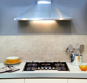 Ignis apparatuur bij KeukenConcurrent