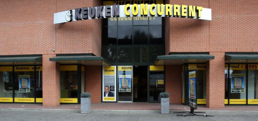 KeukenConcurrent Zwolle