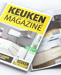 Gratis KeukenConcurrent magazine