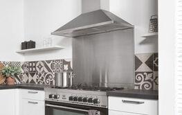 RVS-achterwand-keuken