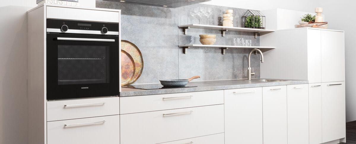 Keuken achterwanden