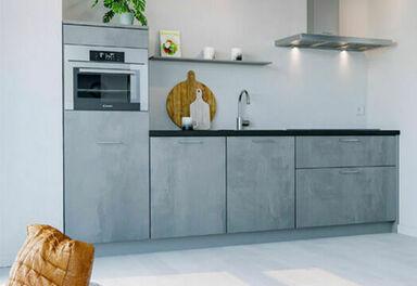 Betaalbare keukens van topkwaliteit