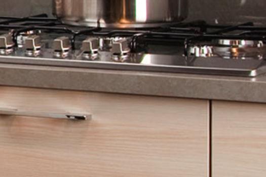Kunststof keukenkastjes