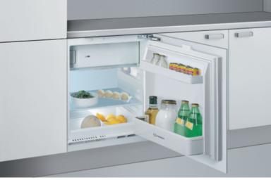 Indesit koelkast