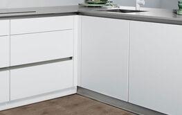 Moderne-keukenkasten