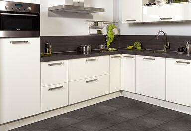 Moderne keuken Keuken Concurrent