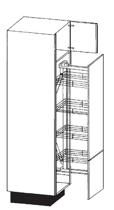 Apothekerskasten Voor En Nadelen Apothekerskast Keuken