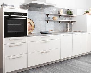 Keuken Kleuren Welke Kleur Past In Uw Keuken Keukenconcurrent