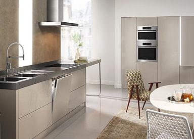 Keuken Apparatuur Merken : Het geavanceerde a merk whirlpool keukenconcurrent