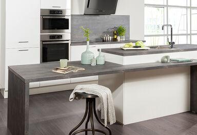 Design keuken Keuken Concurrent