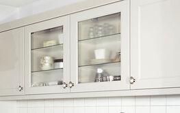 Landelijke-keukenkasten