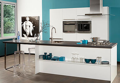 Kwaliteitskeukens bij KeukenConcurrent