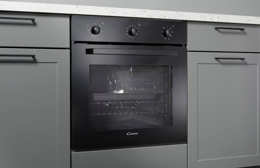 oven moderne keuken