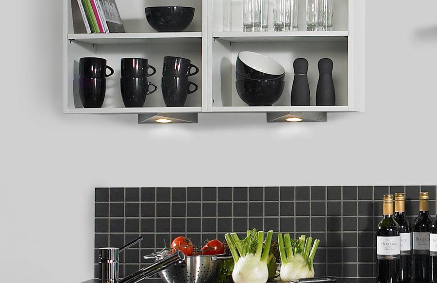 Vivaro - Bekijk deze keuken Online bij Keukenconcurrent