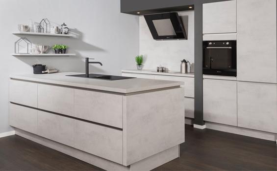 Design-keuken-outlet