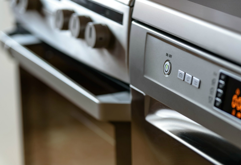 keukenconcurrent oven