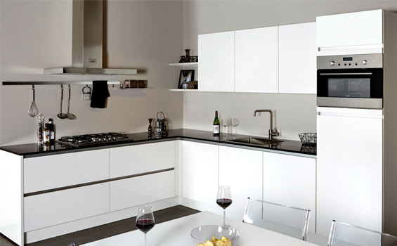 Moderne-hoogglans-keuken